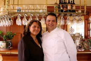 Familie Stano heißt Sie im Hotel und Ristorante »In Piazza« herzlich Wilkommen.